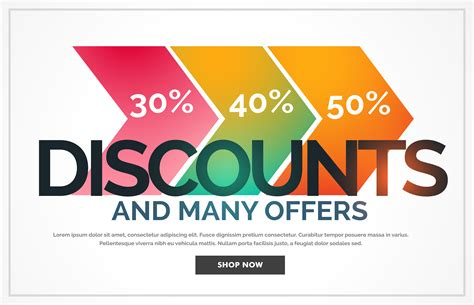discount background with offer details - Download Free ...