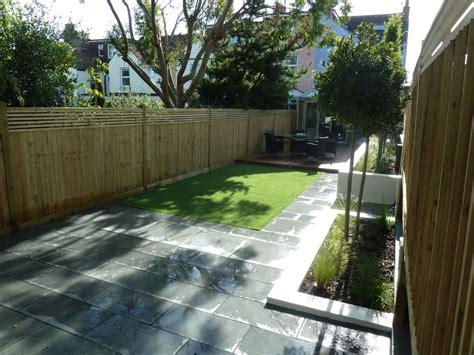 design  long narrow garden google search hannahs