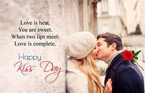 Kiss Day Images... Kiss Day Romantic Quotes