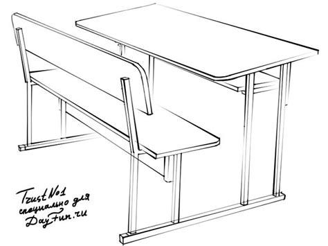 draw  school desk step  step arcmelcom