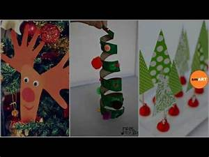 Christmas Craft Ideas For Children Easy Christmas Crafts