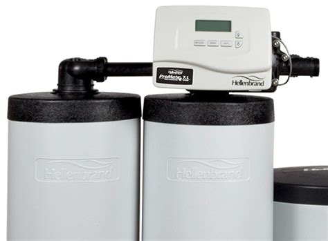 Hellenbrand Iron Curtain Dealers by Promate 7 0 Tank Water Softener Hellenbrand