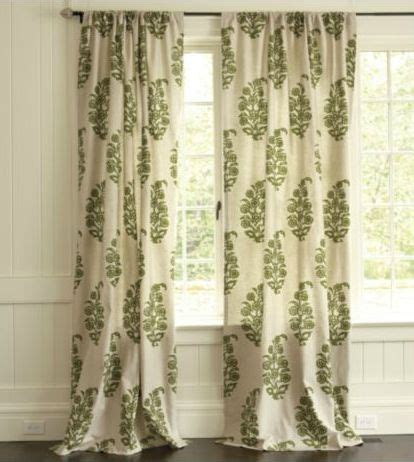 25 best ideas about pinch pleat curtains on