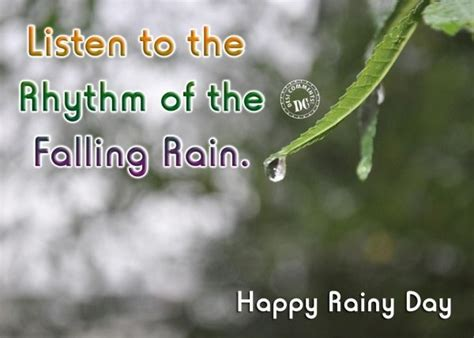 images  rainy day quotes  pinterest