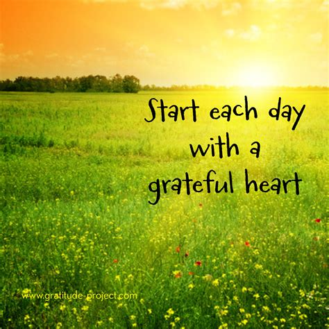 start  day   grateful heart andrea reiser
