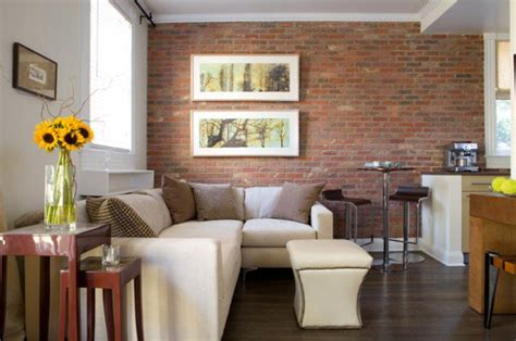 brick wall interior 20 amazing interior design ideas with brick walls style