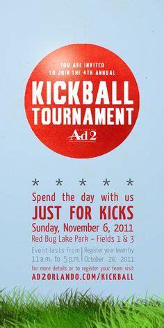 images  kickball flyer template giedaycom