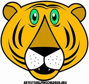 Tiger Crafts for Kids: Ideas to make tigers with easy arts ...
