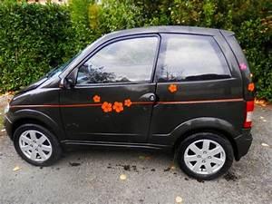 Peugeot Plougastel : voiturette sans permis ligier xtoo ann e 2007 ~ Gottalentnigeria.com Avis de Voitures