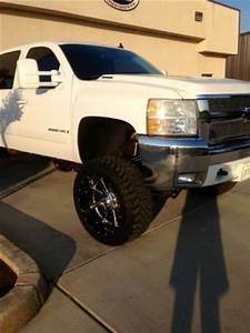 Sell Used 2007 5 Chevy Silverado 2500hd Crew Cab Duramax