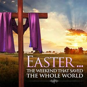 Live Webcast of Good Friday & Easter weekend at CTFM ...