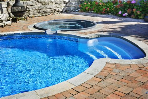 Swimming Pool Designs (in Ground Pool Ideas