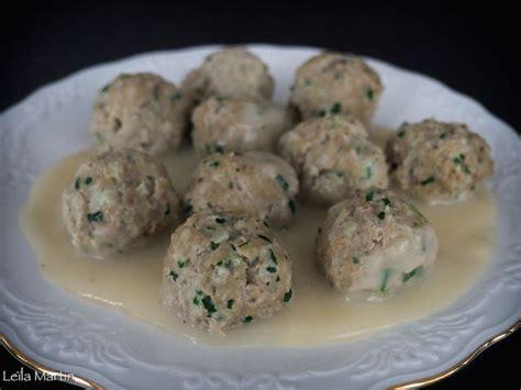 cuisiner des boulettes de viande 25 best ideas about recettes alsaciennes on