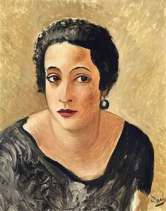 17 Best images about Derain - Figures & Portraits on ...