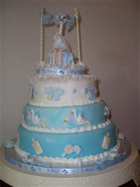 Cutest Stork  Ee  Baby Ee   Shower Theme Ideas Cakes Clipart