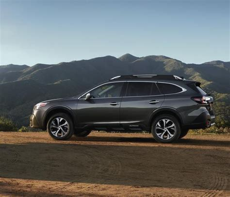 subaru outback 2020 review 2020 subaru outback changes and review boston subaru