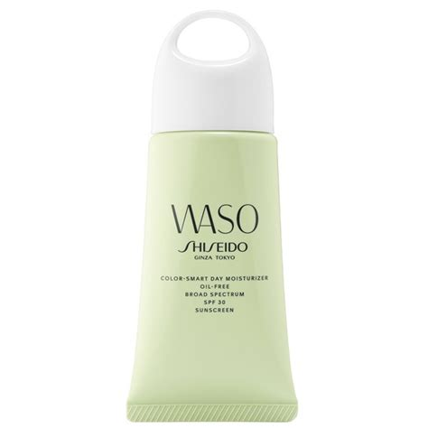 Shiseido protector solar