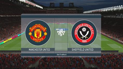 Manchester United Vs Sheffield United - What channel is ...