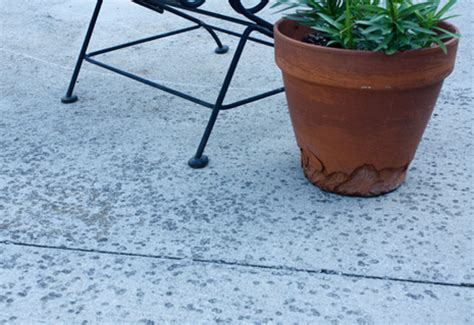 how to clean mildew and algae of your patio curbly