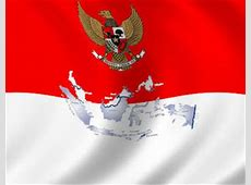 I am Indonesian Red and White Color Meaning The Flag of
