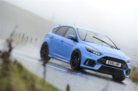 Ford Focus Rs Long-term Test Review
