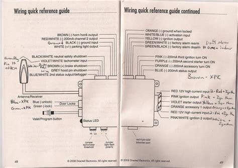 viper remote start wiring diagram 2003 chevy tahoe viper