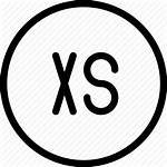 Icon Xs Extra Measure Icons Better Editor