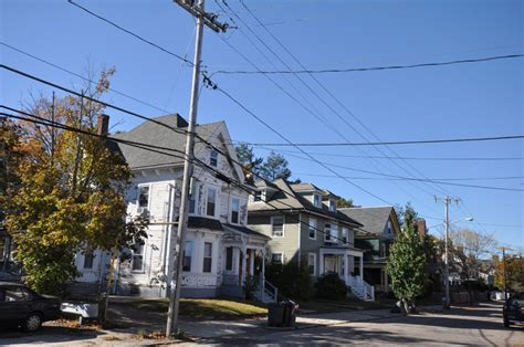 South Street Historic District (brockton, Massachusetts