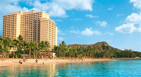 4 Star Aston Waikiki Beach Hotel In Honolulu For $178