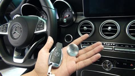 mercedes key fob archives car hd
