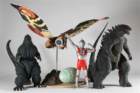 Large Monster Series Ultraman C-type Appearance