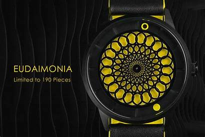 Kinetic Watches Kickstarter Incorporate Lsd