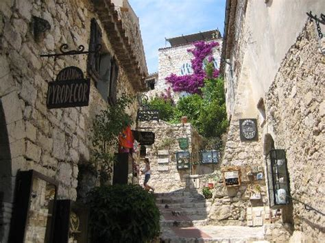 eze photos featured images of eze french riviera cote