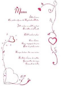 menu de mariage 1000 images about menu mariage on mariage image and arrow