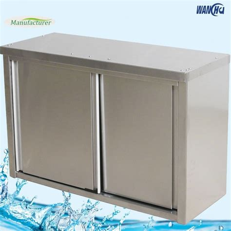 stainless steel wall cabinets kitchen israel kitchen wall cabinet stainless steel kitchen 8301