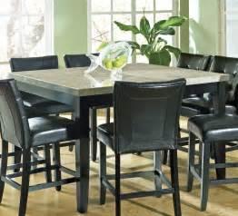 dining room table set granite dining table set homesfeed