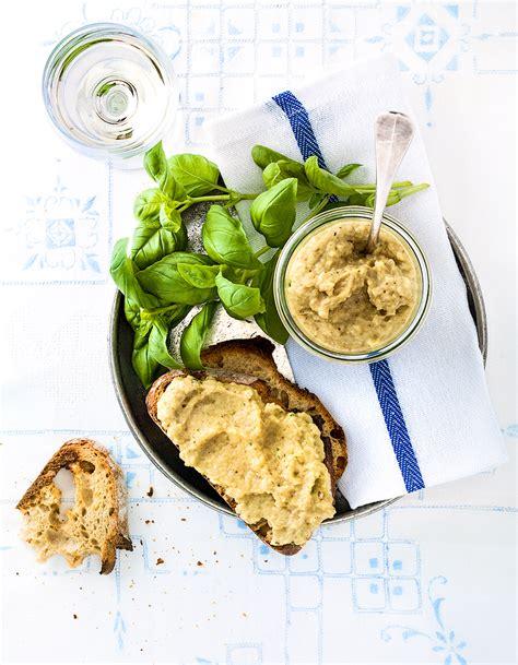 recette cuisine aubergine recette caviar daubergine facile