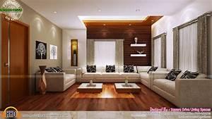 Excellent, Kerala, Interior, Design, -, Kerala, Home, Design, And, Floor, Plans