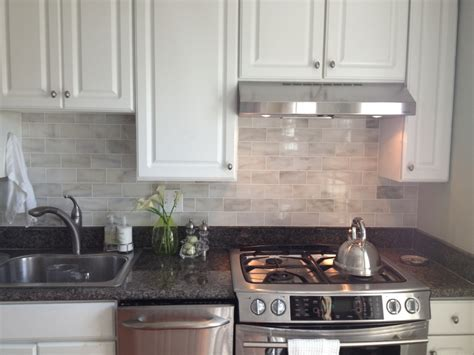 Classic Backsplash For Kitchen : The Best Classic Kitchen Backsplash