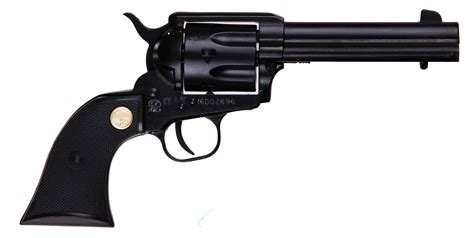 CHIAPPA FIREARMS 1873-22 Single-Action Revolver CF340250D ...