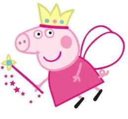 Peppa Pig Princess