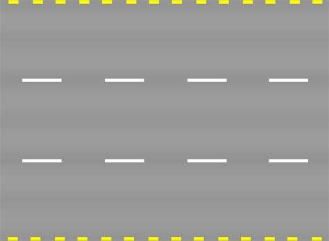 Toon Road Texture