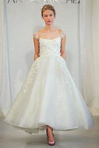 angel sanchez wedding dress spring 2014 bridal 10 onewedcom With angel wedding dress