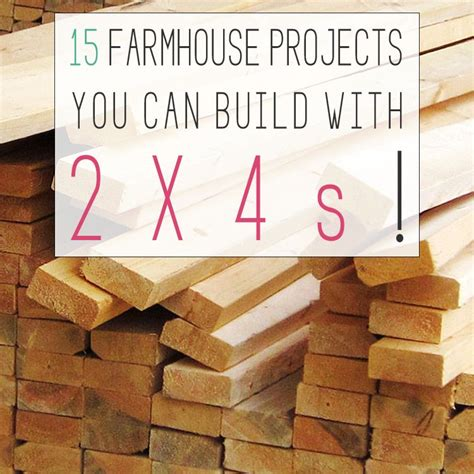 farmhouse projects   build  xs pallet