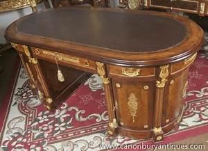 Schreibtisch Franzosisch