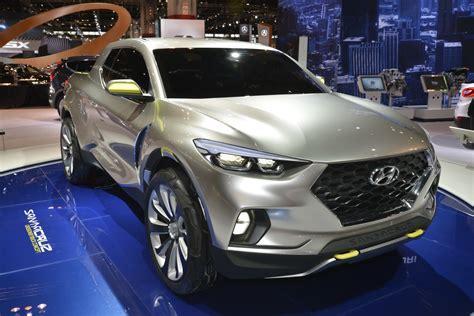 Hyundai Santa Cruz Pickup Will Reportedly Get Approved