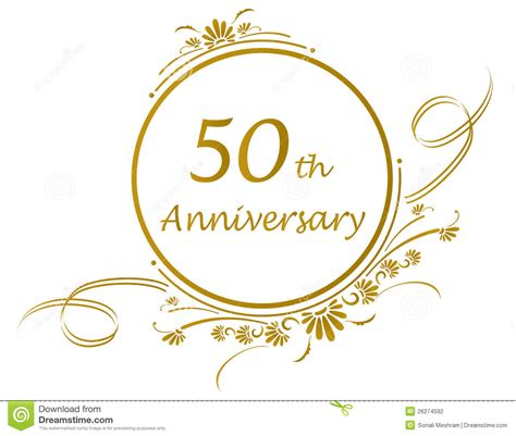 50th anniversary anniversary clipart free large images