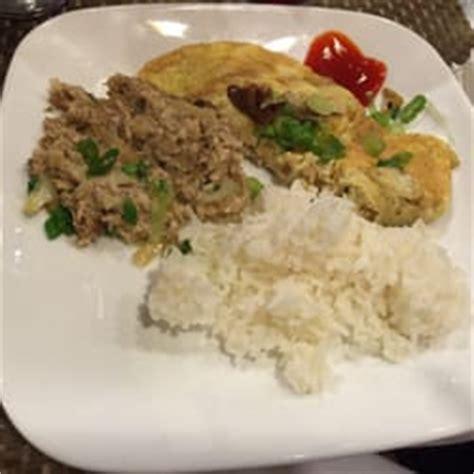 patio 774 fotos philippinisches restaurant san bruno ca vereinigte staaten