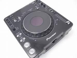 Pioneer Mp3 Player : pioneer cdj1000mk3 cdj1000 mk3 cd mp3 player whybuynew ~ Kayakingforconservation.com Haus und Dekorationen