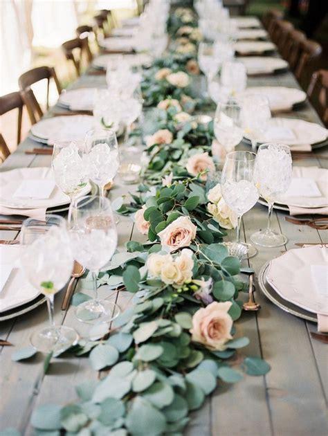 elegant affordable wedding centerpiece a robles